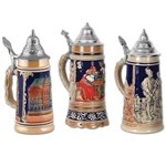 Beer Stein Cutouts