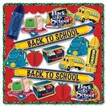 School Days Decorating Kit