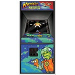 Arcade Game Door Cover