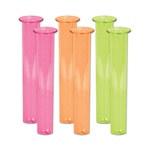 Neon Test Tube Shot Glasses