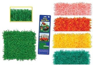 Tissue Grass Mats (Choose Color)