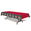 Red Carpet Star Tablecover