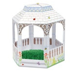 Gazebo Centerpiece