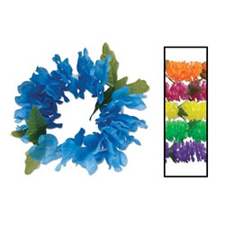 Assorted Silk N Petals Big Island Headbands (1/pkg)