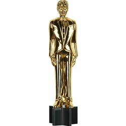 Jointed Awards Night Male Cutout