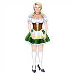 Jointed Oktoberfest Fraulein