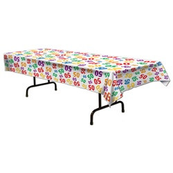50 Tablecover