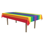 Rainbow Tablecover