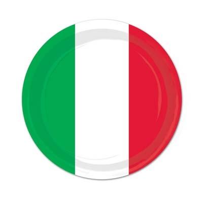 Italian Party Decorations