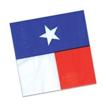 Texas Beverage Napkins (16/pkg)