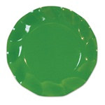 Meadow Green Small Plates (10/pkg)