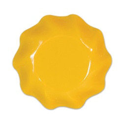 Yellow Small Bowls (10/pkg)