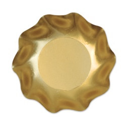 Satin Gold Small Bowls (10/pkg)