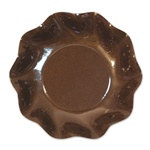 Brown Medium Bowls (10/pkg)