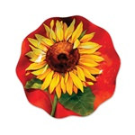 Sunflower Medium Bowls (10/pkg)