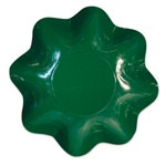 Dark Green Large Bowl (1/pkg)