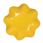 Yellow Large Bowl (1/pkg)