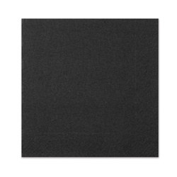 Black Napkins (20/pkg)