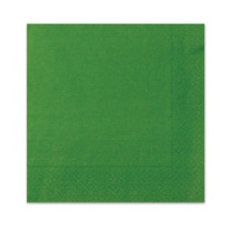 Meadow Green Napkins (20/pkg)