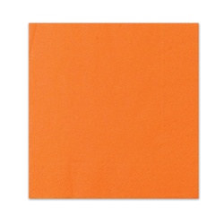 Orange Napkins (20/pkg)