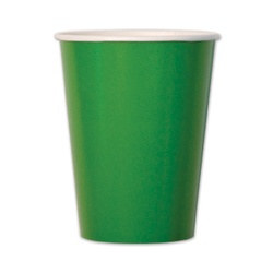 Meadow Green Cups (10/pkg)