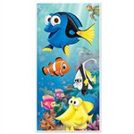 Under The Sea Door Cover