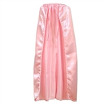 Fabric Cape - Pink