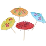 Party Parasol Picks (144/box)