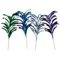 Feather Picks (8/pkg)