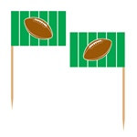 Football Picks (50/pkg)