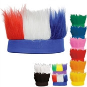 Hairy Headbands (Select Color)