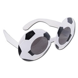 Soccer Ball Fanci-Frames