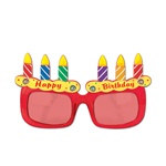 Birthday Cake Fanci-Frames