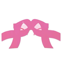 Pink Ribbon Fanci-Frames
