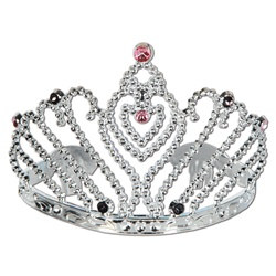 Bachelorette Party Tiara