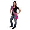 Plays Well With Others Satin Sash