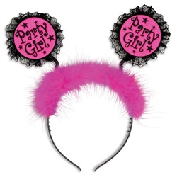 Party Girl Bopper (1/pkg)