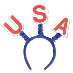 USA Boppers