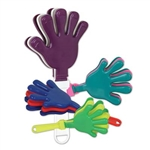 Large Hand Clappers