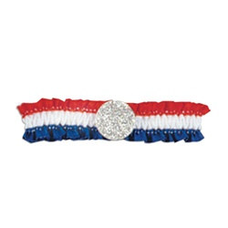 Patriotic Arm Band
