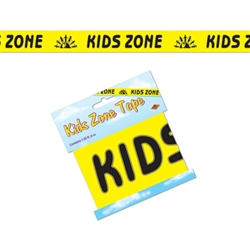 Kids Zone Tape