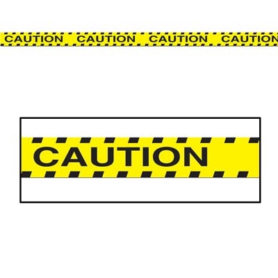 Caution Tape PartyCheap