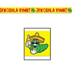 Tequila Time Party Tape