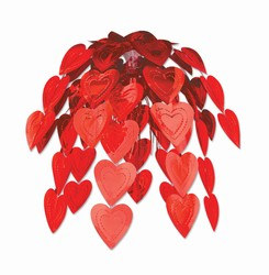 Red Heart Cascade