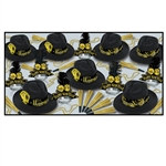 Casino Gold Assortment for 50