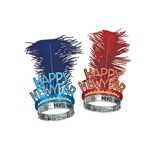 Fire and Ice New Year Tiaras (sold 50 per box)