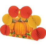 Fall Harvest Pop-Over Centerpiece