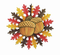Acorn Decoration