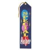 Special Helper Ribbon