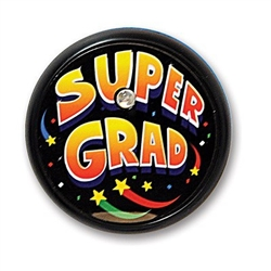 Super Grad Blinking Button